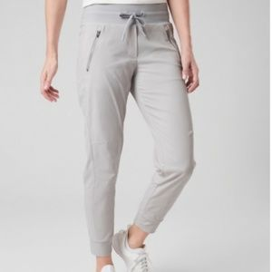 Athleta Trekkie North jogger hiking pants